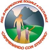 <h5>Camminando con Stefano</h5><p>Lazio</p>