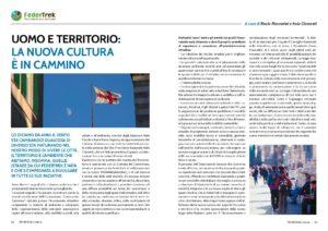 FEDERTREK-RIVISTA TREK-articolo Legge dei cammini-page-001