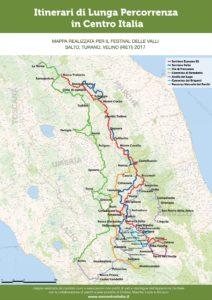 Itinerari Festival delle Valli