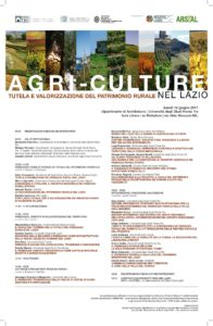 Agri-Culture Convegno